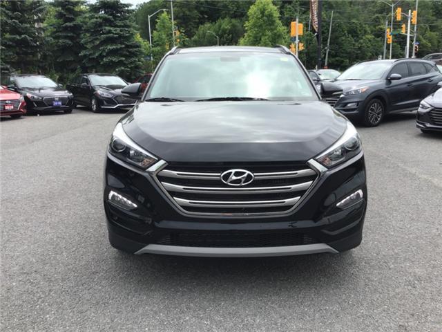 2018 Hyundai Tucson SE 1.6T (Stk: R85852) in Ottawa - Image 2 of 11