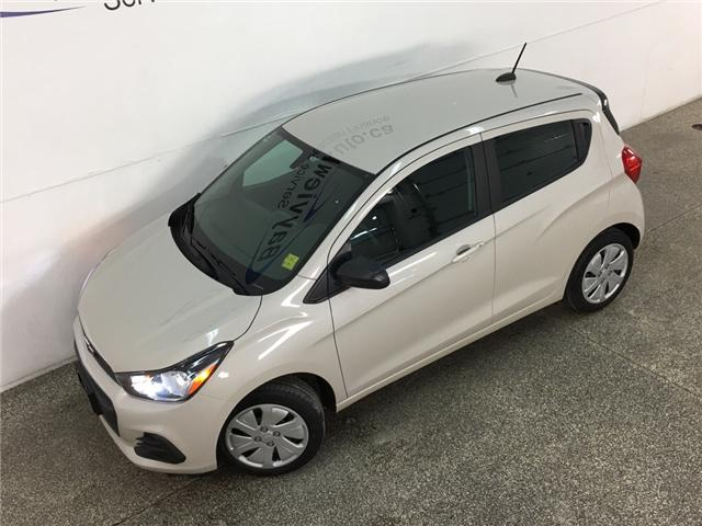2018 Chevrolet Spark LS Manual (Stk: 35078J) in Belleville - Image 2 of 24