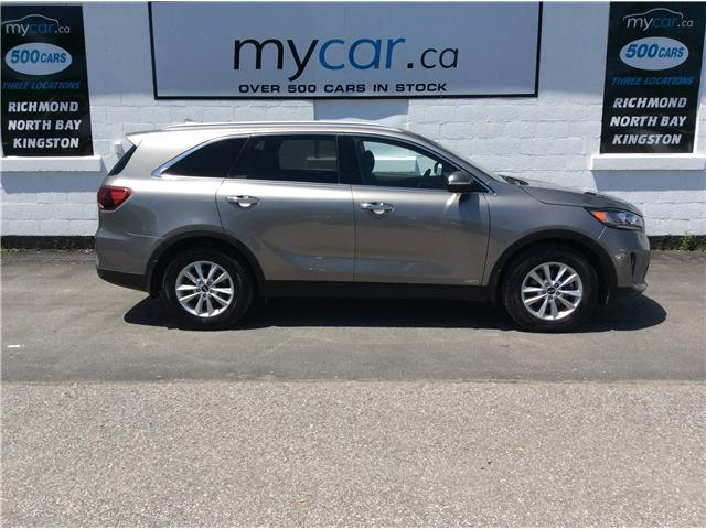 2019 Kia Sorento 3.3L LX (Stk: 190867) in Kingston - Image 2 of 22