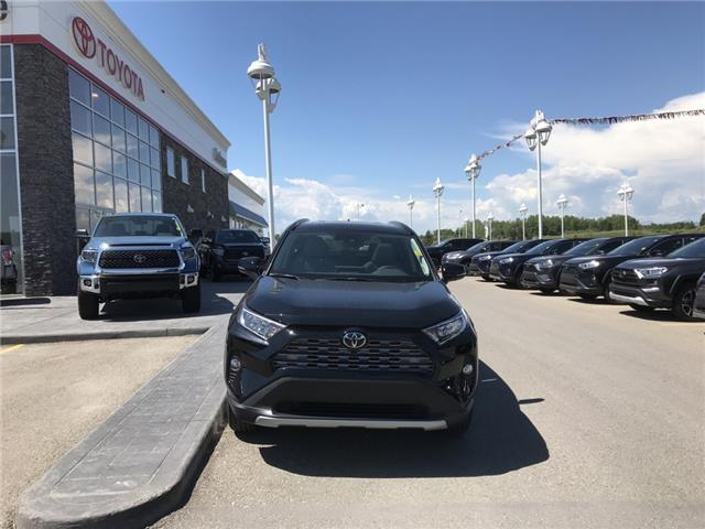 2019 Toyota RAV4 Limited (Stk: 190311) in Cochrane - Image 8 of 14