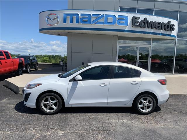 2011 Mazda Mazda3 GX (Stk: 21797) in Pembroke - Image 1 of 9