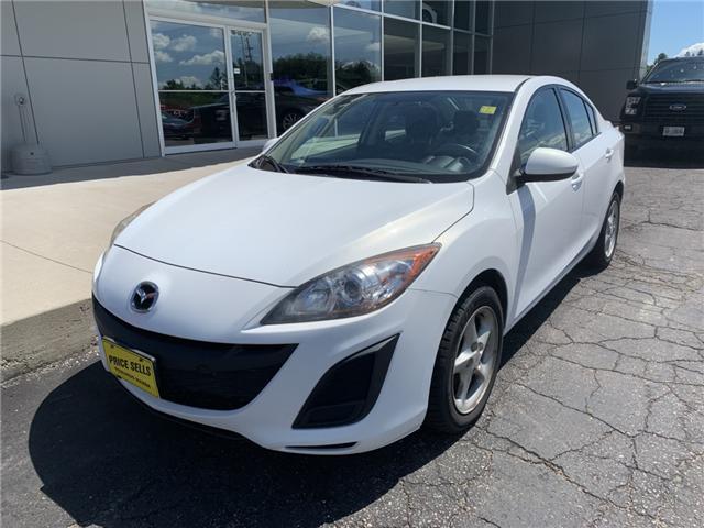 2011 Mazda Mazda3 GX (Stk: 21797) in Pembroke - Image 2 of 9