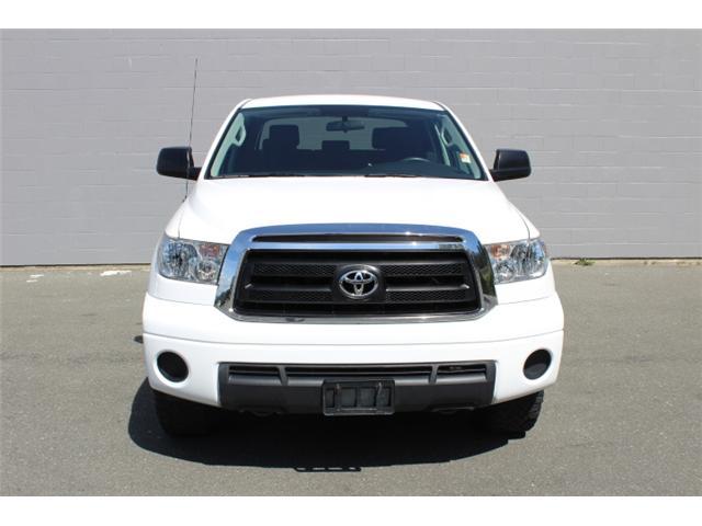 2011 Toyota Tundra SR5 5.7L V8 (Stk: G523703A) in Courtenay - Image 2 of 29