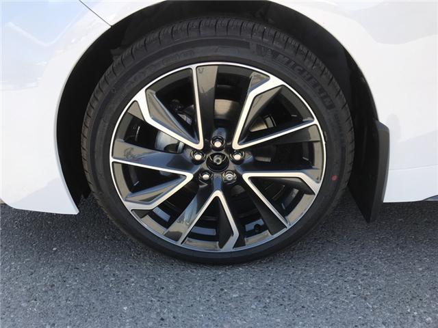 2020 Toyota Corolla SE (Stk: 200025) in Cochrane - Image 9 of 14