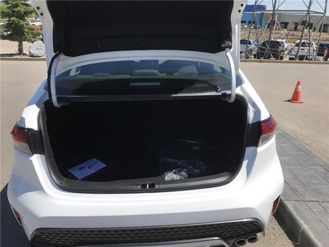 2020 Toyota Corolla SE (Stk: 200025) in Cochrane - Image 10 of 14