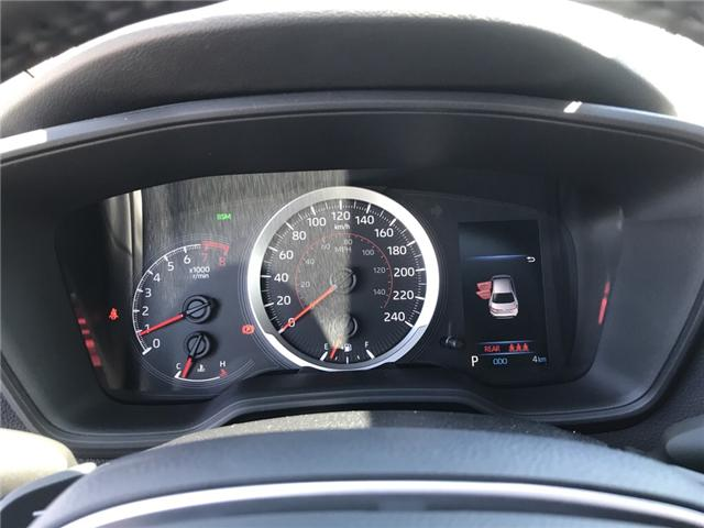 2020 Toyota Corolla SE (Stk: 200025) in Cochrane - Image 13 of 14