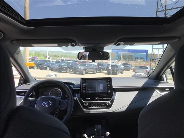 2020 Toyota Corolla SE (Stk: 200025) in Cochrane - Image 14 of 14