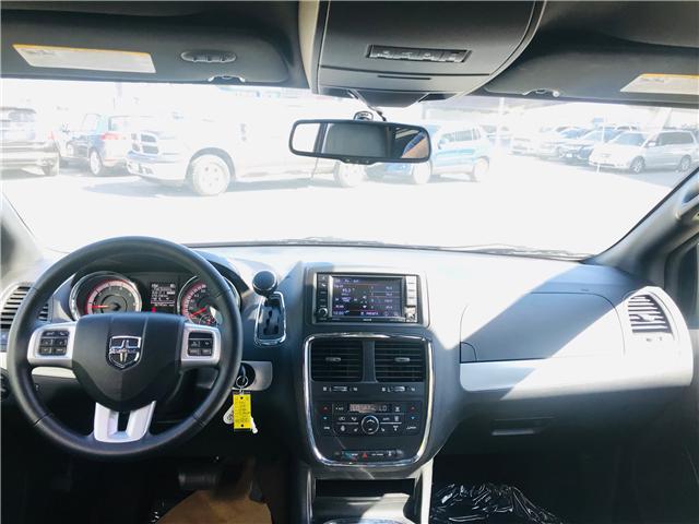 2018 Dodge Grand Caravan GT (Stk: LF9701) in Surrey - Image 4 of 27