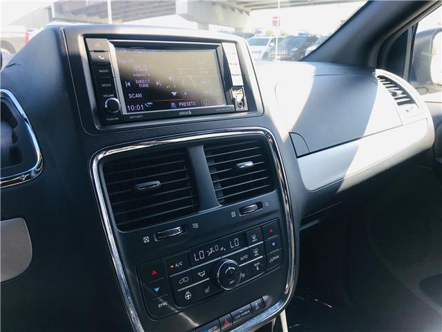 2018 Dodge Grand Caravan GT (Stk: LF9701) in Surrey - Image 9 of 27