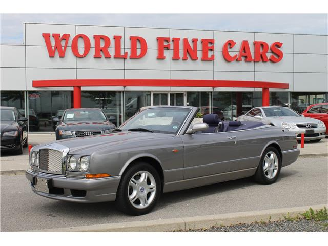 2000 Bentley Azure - (Stk: ) in Toronto - Image 1 of 28