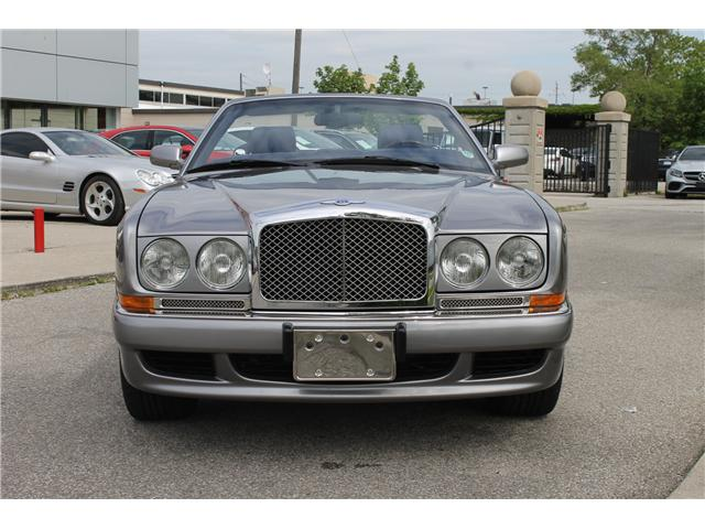 2000 Bentley Azure - (Stk: ) in Toronto - Image 2 of 28
