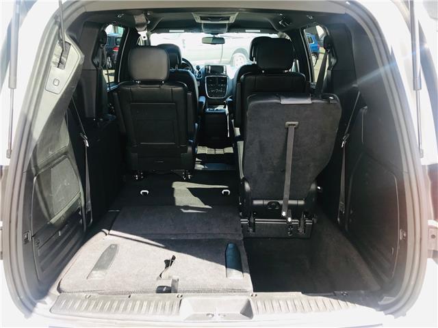 2018 Dodge Grand Caravan GT (Stk: LF9701) in Surrey - Image 25 of 27