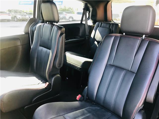 2018 Dodge Grand Caravan GT (Stk: LF9701) in Surrey - Image 26 of 27