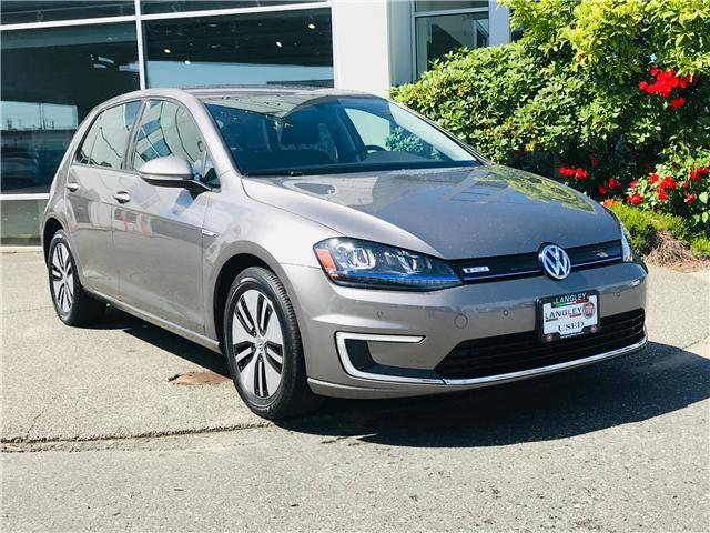 2016 Volkswagen e-Golf SEL (Stk: LF9790) in Surrey - Image 2 of 25