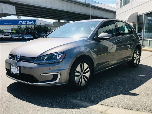 2016 Volkswagen e-Golf SEL (Stk: LF9790) in Surrey - Image 4 of 25