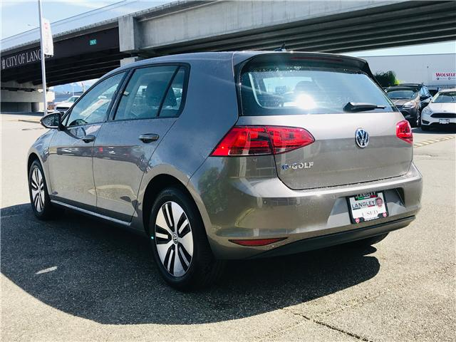 2016 Volkswagen e-Golf SEL (Stk: LF9790) in Surrey - Image 6 of 25