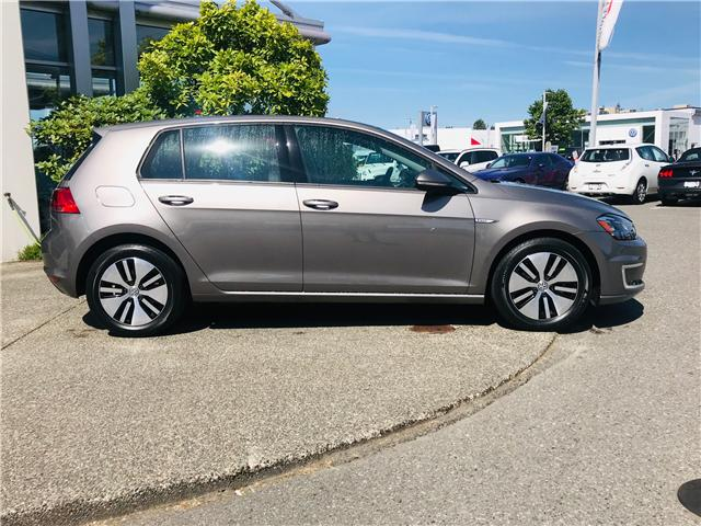 2016 Volkswagen e-Golf SEL (Stk: LF9790) in Surrey - Image 9 of 25