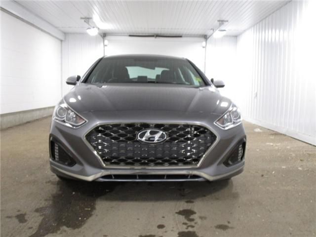 2019 Hyundai Sonata ESSENTIAL (Stk: F170689) in Regina - Image 2 of 31