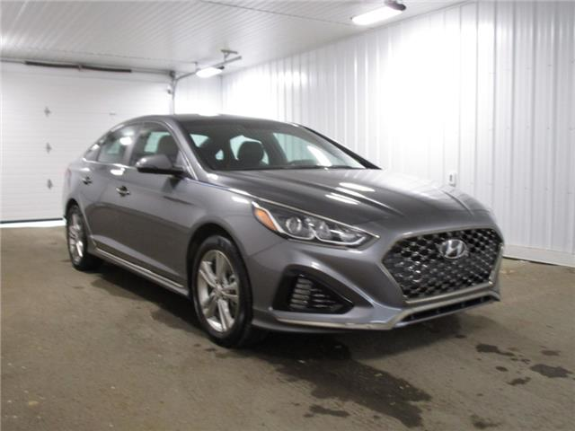 2019 Hyundai Sonata ESSENTIAL (Stk: F170689) in Regina - Image 3 of 31