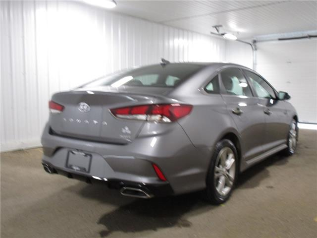 2019 Hyundai Sonata ESSENTIAL (Stk: F170689) in Regina - Image 7 of 31