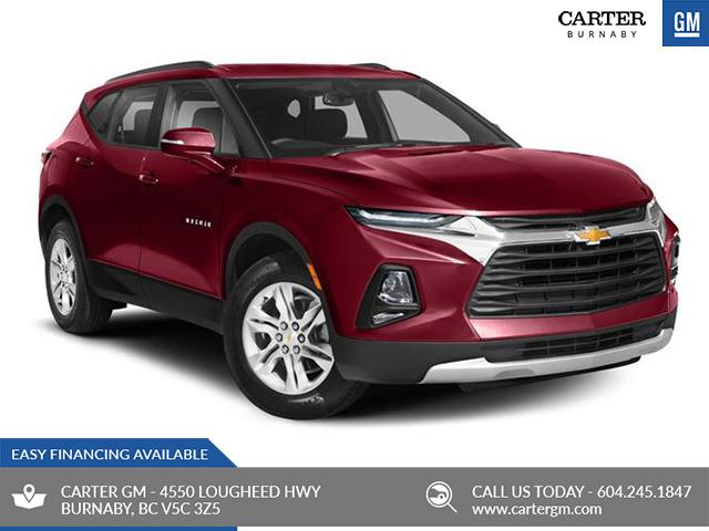 2019 Chevrolet Blazer RS (Stk: Z9-21060) in Burnaby - Image 1 of 1