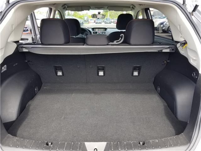 2016 Subaru Crosstrek Touring Package (Stk: SUB1443) in Innisfil - Image 7 of 16