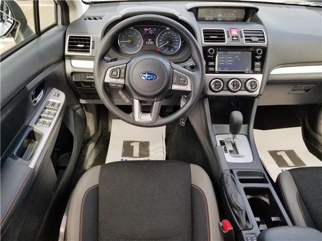 2016 Subaru Crosstrek Touring Package (Stk: SUB1443) in Innisfil - Image 12 of 16