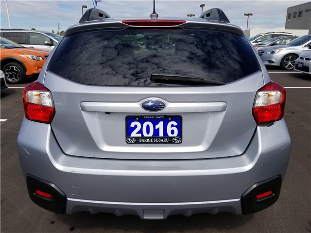 2016 Subaru Crosstrek Touring Package (Stk: SUB1443) in Innisfil - Image 6 of 16