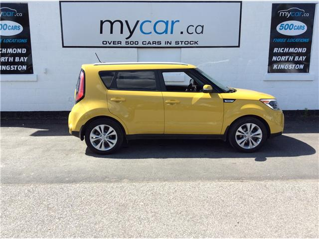 2015 Kia Soul EX (Stk: 190883) in North Bay - Image 2 of 19