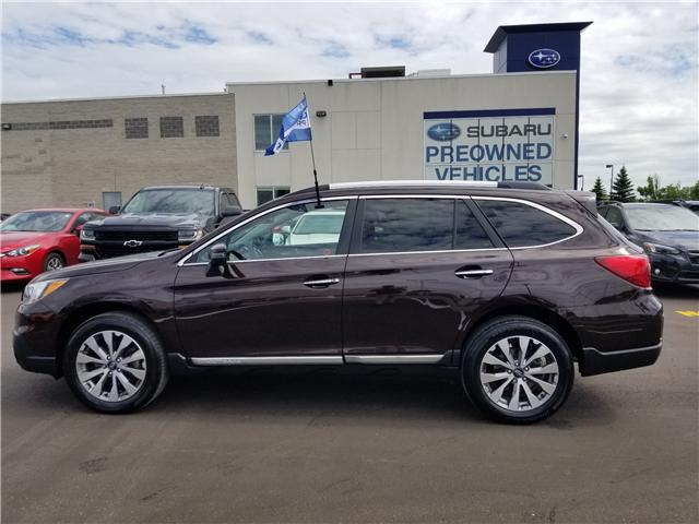 2017 Subaru Outback 3.6R Touring (Stk: 19SB603A) in Innisfil - Image 4 of 18