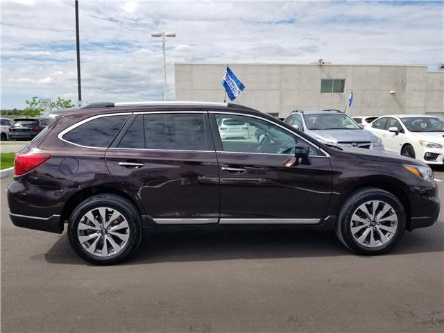 2017 Subaru Outback 3.6R Touring (Stk: 19SB603A) in Innisfil - Image 9 of 18