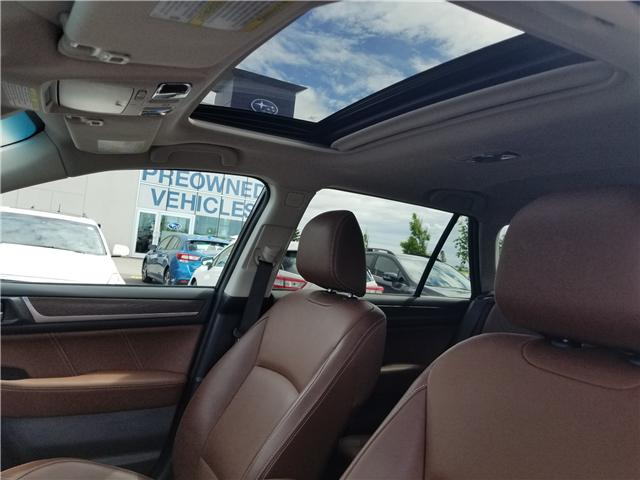 2017 Subaru Outback 3.6R Touring (Stk: 19SB603A) in Innisfil - Image 13 of 18