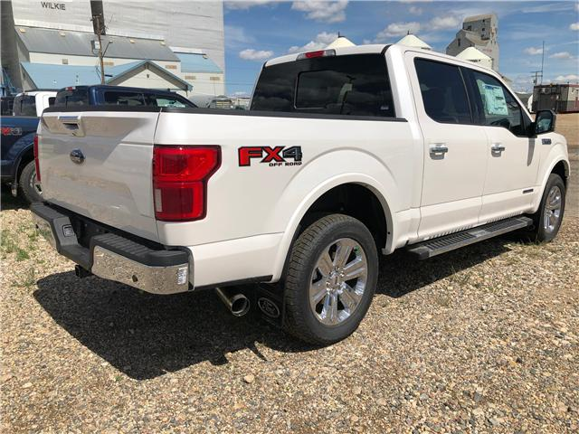 2019 Ford F-150 Lariat (Stk: 9199) in Wilkie - Image 2 of 10
