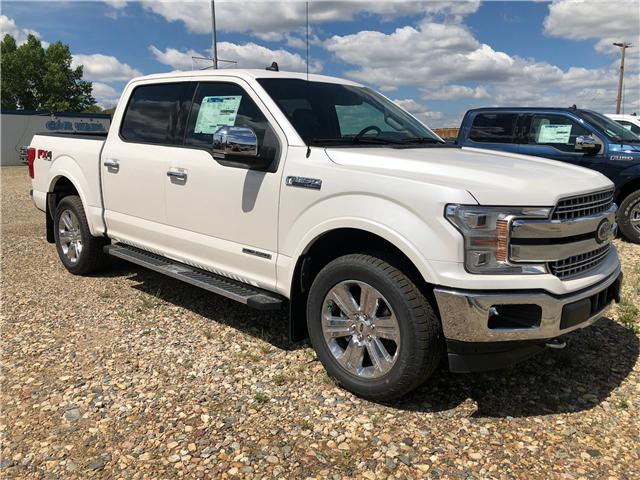 2019 Ford F-150 Lariat (Stk: 9199) in Wilkie - Image 1 of 10