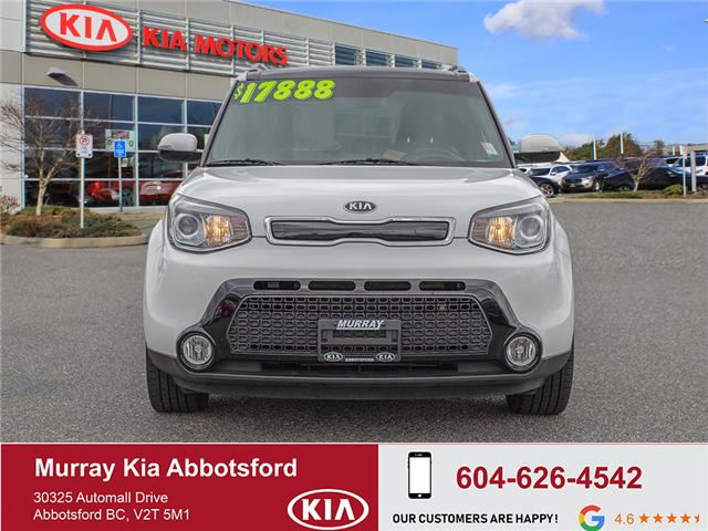 2015 Kia Soul SX Luxury (Stk: M1244A) in Abbotsford - Image 2 of 27