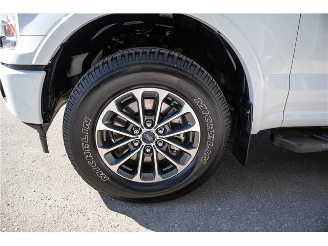 2018 Ford F-150 Lariat (Stk: B81463) in Okotoks - Image 7 of 20