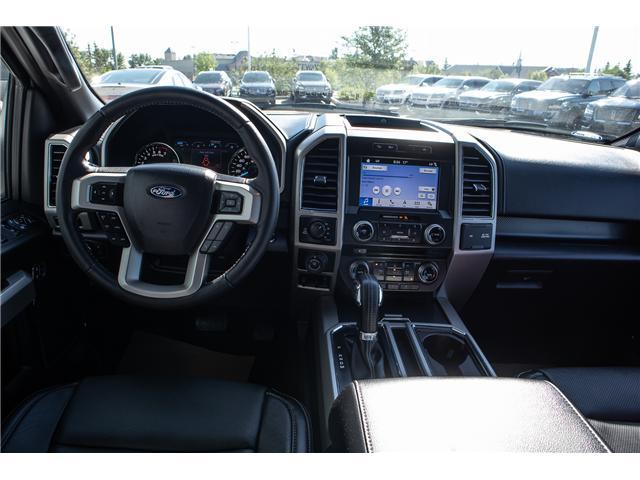 2018 Ford F-150 Lariat (Stk: B81463) in Okotoks - Image 8 of 20