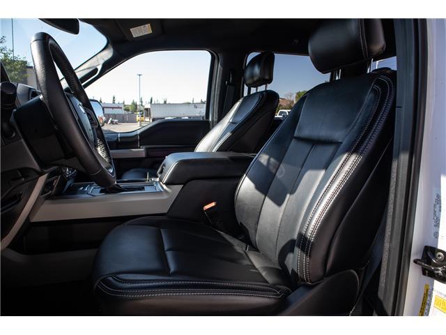 2018 Ford F-150 Lariat (Stk: B81463) in Okotoks - Image 9 of 20