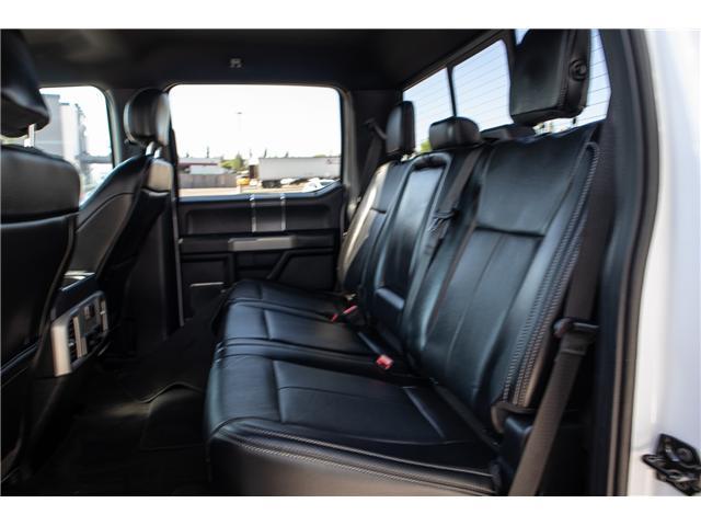 2018 Ford F-150 Lariat (Stk: B81463) in Okotoks - Image 10 of 20