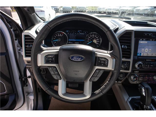 2018 Ford F-150 Lariat (Stk: B81463) in Okotoks - Image 14 of 20