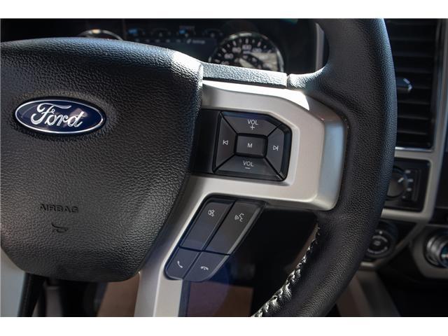 2018 Ford F-150 Lariat (Stk: B81463) in Okotoks - Image 15 of 20