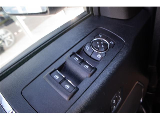 2018 Ford F-150 Lariat (Stk: B81463) in Okotoks - Image 17 of 20