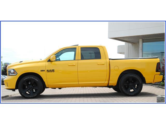 2016 RAM 1500 Sport (Stk: 9M2340A) in Kitchener - Image 2 of 20