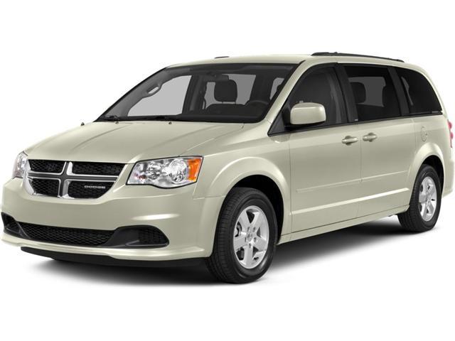 Used 2013 Dodge Grand Caravan SE/SXT  - Calgary - DriveNation - Calgary