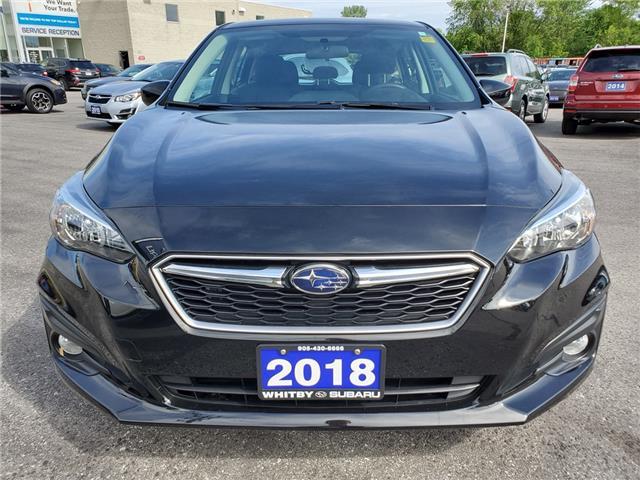 2018 Subaru Impreza Touring (Stk: U3635LD) in Whitby - Image 8 of 26