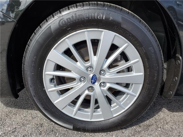 2018 Subaru Impreza Touring (Stk: U3635LD) in Whitby - Image 9 of 26