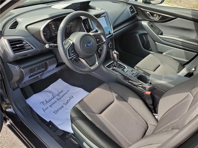 2018 Subaru Impreza Touring (Stk: U3635LD) in Whitby - Image 11 of 26