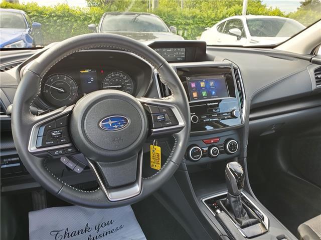 2018 Subaru Impreza Touring (Stk: U3635LD) in Whitby - Image 12 of 26