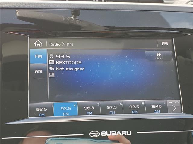 2018 Subaru Impreza Touring (Stk: U3635LD) in Whitby - Image 15 of 26