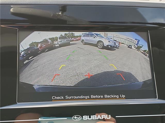 2018 Subaru Impreza Touring (Stk: U3635LD) in Whitby - Image 16 of 26